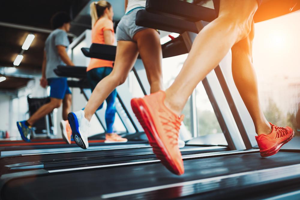 gym fitness insurance Grand Blanc MI