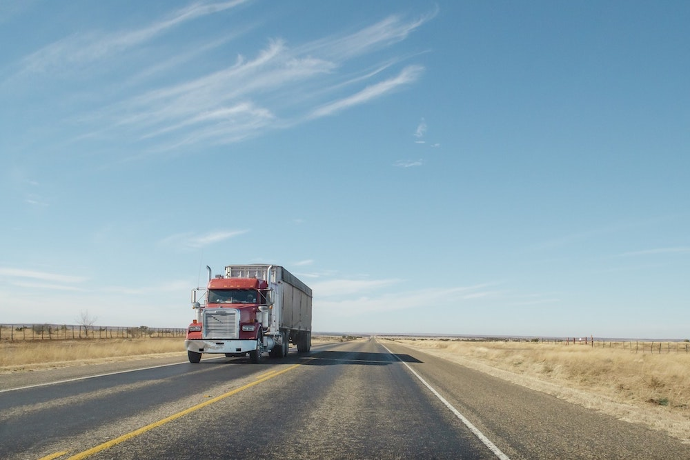 trucking insurance Grand Blanc MI