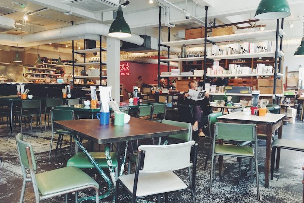 restaurant insurance Grand Blanc MI